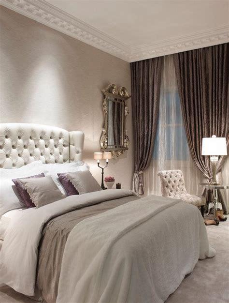 comment décorer une chambre à coucher adulte comment bien aménager et décorer une grande chambre à