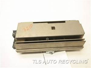 2011 Bmw X5 Radio Audio    Amp - 65129283745 - Used