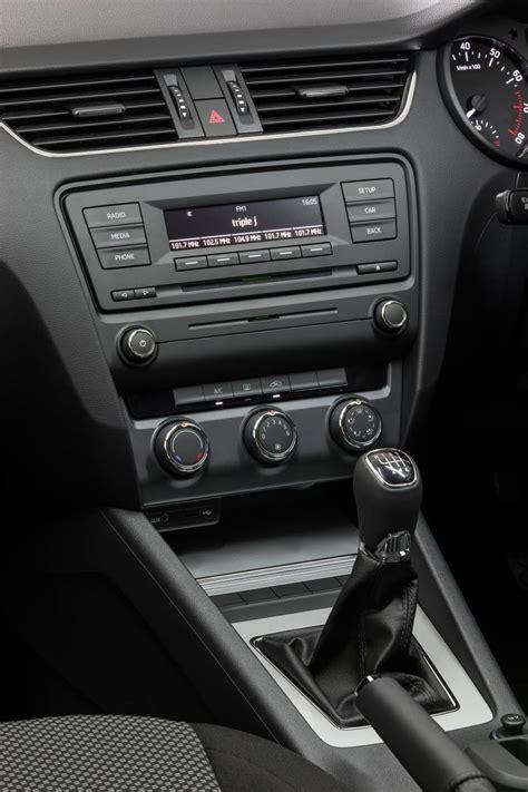 skoda cars news  octavia pricing  specifications