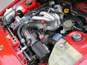 Fast924s 1987 Porsche 924 Specs  Photos  Modification Info At Cardomain