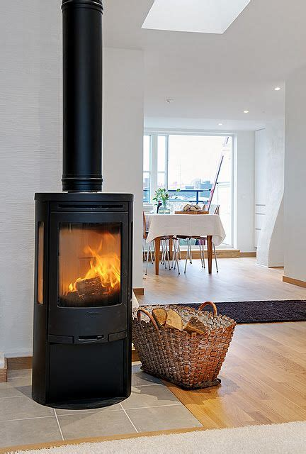 The scandinavian style of stove is popular where the stove is tall and cylindrical, usually with the klover smart 80 is a wood pellet boiler combined with a cooking hot plate. http://www.mobilehomecareguide.com/mobilehomestoves.php has some info about the HUD approved ...