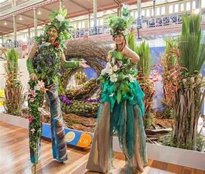 20 Ways to Enjoy the 2017 Melbourne International Flower