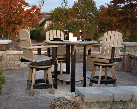 poly wood furniture tropicraft patio furniture