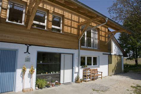 Stall Umbauen Wohnhaus by Umbau Eines Stallgeb 228 Ude In Ein Wohnhaus Gessler Bossert