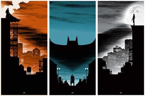 Matt Ferguson插画风格电影海报设计(2)海报设计设计欣赏素彩网