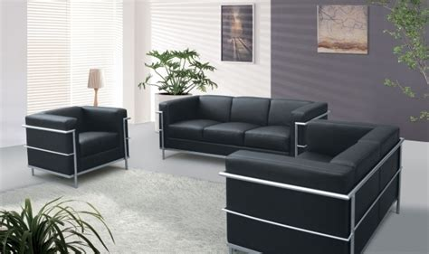 contemporary office reception chairs with four legs