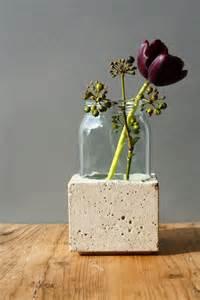 Beton Vase Selber Machen : die besten 78 ideen zu zement auf pinterest mosaik selber machen und schablonen ~ Markanthonyermac.com Haus und Dekorationen
