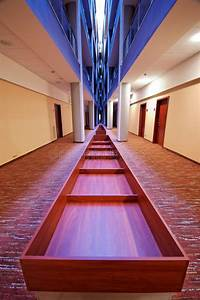 Modern Hotel Corridor Royalty Free Stock Photos - Image ...