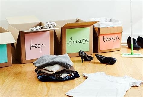 10 Reasons To Declutter Your Closet Right Now by Declutter Your House Now Yes Now P G Everyday P G
