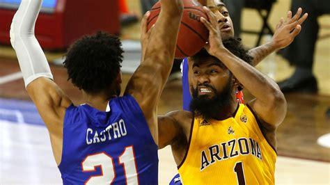 ASU vs. California Pac-12 college basketball game preview