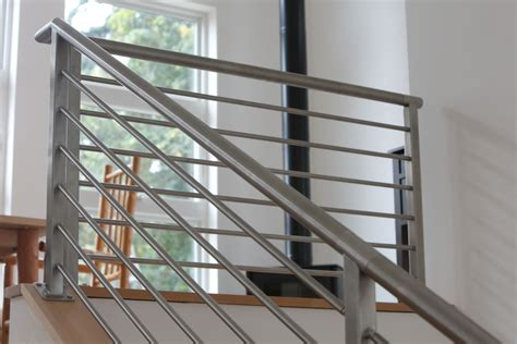 Outdoor Glass Railing Cost