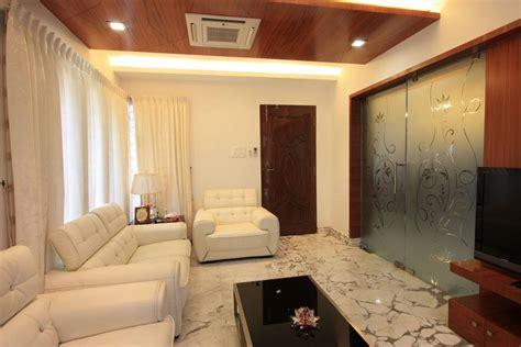 The Multi Level House, Adyar, Chennai Designed by Ansari