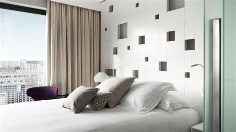 chambre hotel design deco chambre hotel design gawwal com