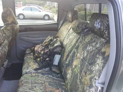 Seat Covers Seat Covers Ecru Ms