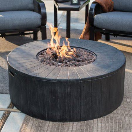 red ember whitehall   gas fire pit walmartcom