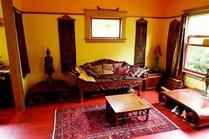 Moroccan Living Room Dcor Decor Around The World