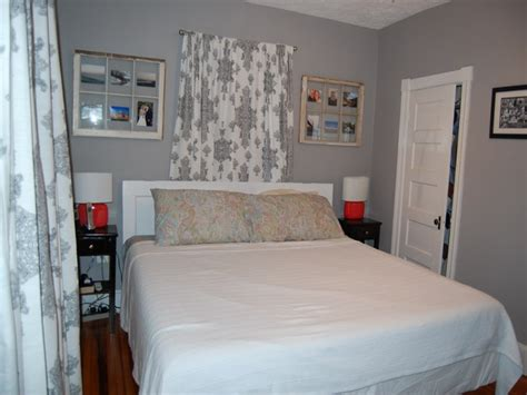 Good Colors For Small Bedrooms, Small Bedroom Paint Color