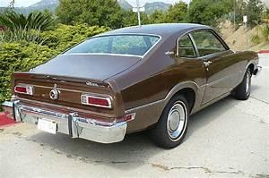 Caracteristicas Ford Maverick 1974