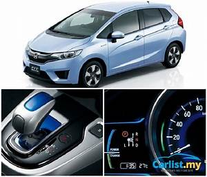 Honda Jazz Hybride 2017 : new 2017 honda jazz open for booking hybrid variant included auto news ~ Gottalentnigeria.com Avis de Voitures