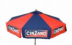 Destinationgear 9 Ft Cinzano Market Umbrella