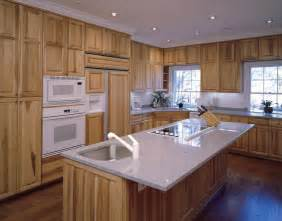 Kitchen Furniture Gallery Kitchen Awesome Rustic Hickory Kitchen Cabinets Gallery Kitchen Colors With Hickory Cabinets