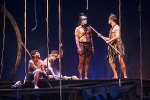 Lord Of The Flies Ralph Lord Of The Flies At Barrington Stage To Oct 21