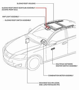 2000 Lexus Gs400 Fuse Diagram