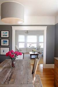 paint colors for walls {Jessica Stout Design}: Paint Colors for a Dining Room