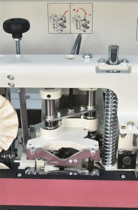 scm minimax  edgebander mjm woodworking machinery