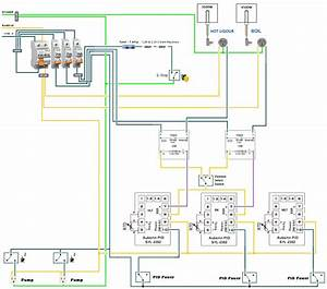Mcb Electrical Circuit Diagram
