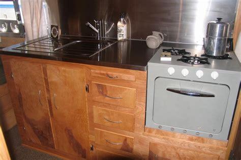 kitchen island makeover restored 1946 curtis wright travel trailer flippin rvs 1946