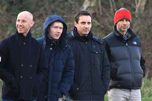 """Gary Neville """"delighted"""" with Salford City FA Cup draw and ..."""