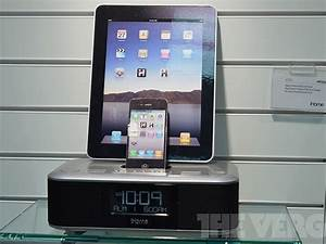 Ihome Ipod Docking Station Instructions