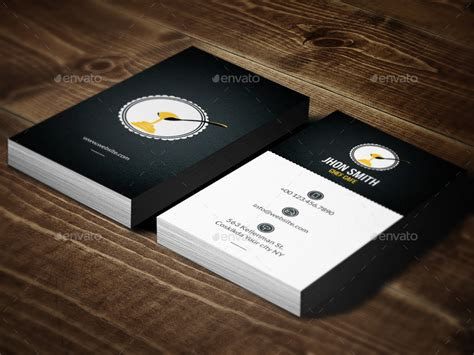 Chef Cafe Business Card By Awns Business Card App To Excel Avery Template 3.5 X 2 Case American Psycho Android Github Reader Salesforce For Artist Best Free C32026
