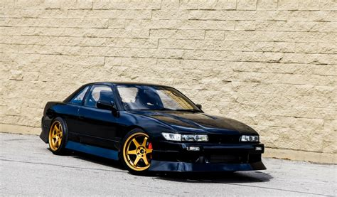 Nissan S13 For Sale by 1991 Nissan 240sx S13 Used Nissan 240sx For Sale
