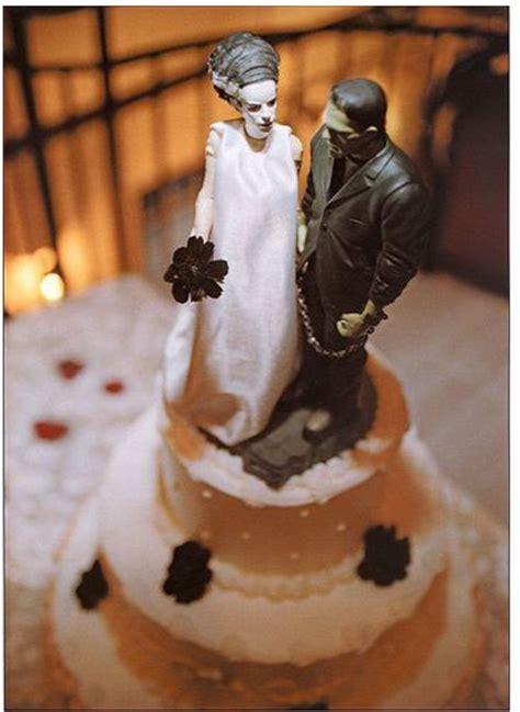 Halloween Wedding Cake Topperjpg (5 Comments