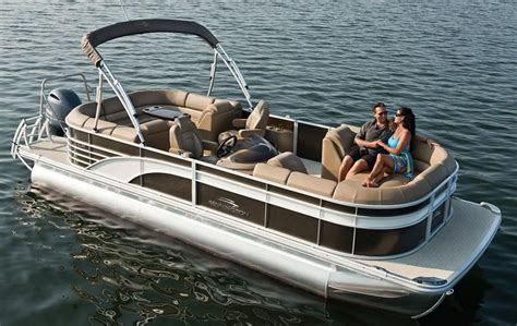 Pontoon Boat Graphics For Sale by 187 Boat Rentals