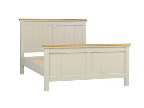 Panel Bed Frame by Cromwell King Size Panel Bed Frame Furniture Sofas