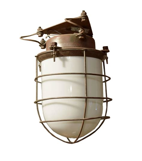 explosion proof light fixture at 1stdibs