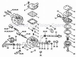 35 Stihl Br 600 Parts Diagram