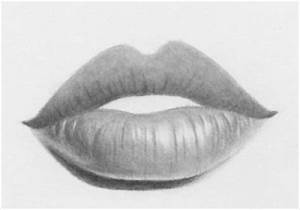 How to Draw Lips: The Only Tutorial You Need | RapidFireArt