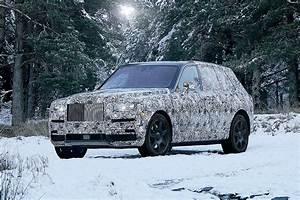 Rolls Royce Preis : rolls royce cullinan 2018 preis und infos bilder ~ Kayakingforconservation.com Haus und Dekorationen