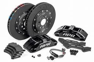 Audi A3 Break : apr big brake kit for mk7 gti audi a3 mk3 tt black brk00002 20804 ~ Medecine-chirurgie-esthetiques.com Avis de Voitures