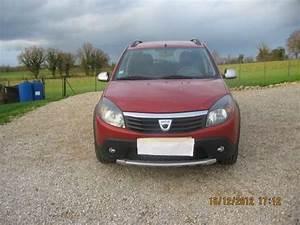 Petite Dacia : dacia sandero stepway 90cv fap eco2 auto dacia dompierre sur veyle reference aut dac dac ~ Gottalentnigeria.com Avis de Voitures