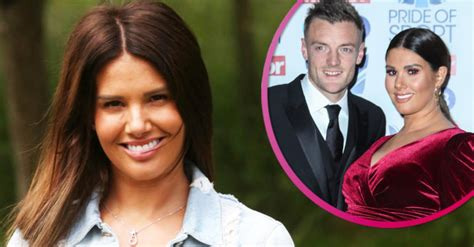 Rebekah Vardy gives fans insight into holiday amid Coleen ...
