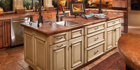 rustic kitchen islands 20 designs of kitchen island with sink 2058