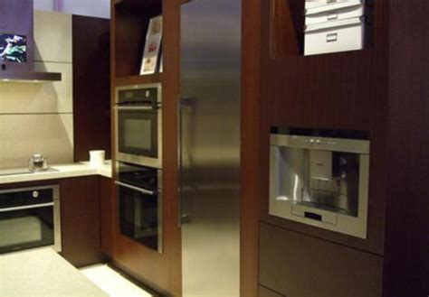 kitchen integrated appliances kitchen remodeling design ideas pictures
