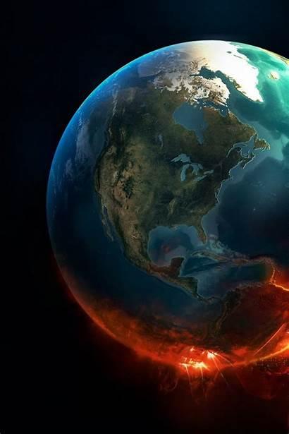Kindle Fire Wallpapers Vuur Earth Planetas Chandrayaan