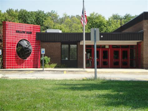 Willow Bend Elementary School, Rolling MEadows, IL | Flickr
