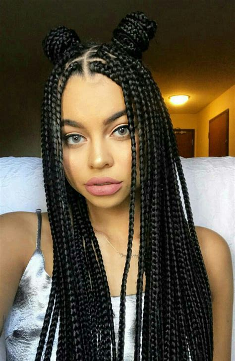 American Braid Hairstyles For by American Hairstyles Braids American Braids
